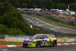 #181 Seat Leon 2.0 TDI: Ivo Breukers, Henk Thijssen