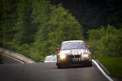 #70 Doerr Motorsport BMW M3 GT4: Stefan Kenntemich, Reinhard Prenzel