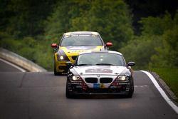 Team DMV BMW Z4 3.0 Si : Matthias Unger, Daniel Zils, Norbert Fischer, Timo Schupp