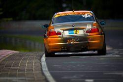 BMW M3 E46 : Lorenzo Rocco, Teofilo Masera, Didier Denat, Thomas Ehlke