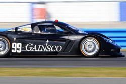 #99 GAINSCO/ Bob Stallings Racing Chevrolet Corvette: Jon Fogarty, Alex Gurney, Memo Gidley