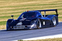 #60 Michael Shank Racing Ford Riley: John Pew, A.J. Allmendinger