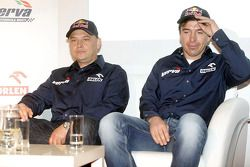 Marek Dabrowski and Jacek Czachor
