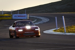 Team Super Miata / 949 Racing: Nick Buchanan, William Chen, Sean Johnston, Emilio Cervantes, Sonny Watanasirisuk