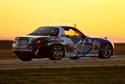 CJ Wilson Racing: CJ Wilson, Tyler McQuarrie