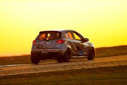 Hale Motorsports: Randy Hale, Tim Buck