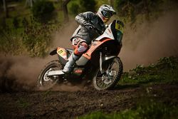 KTM: Johnny Aubert
