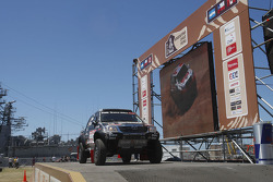 Toyota : Orlando Terranova et Andy Grider