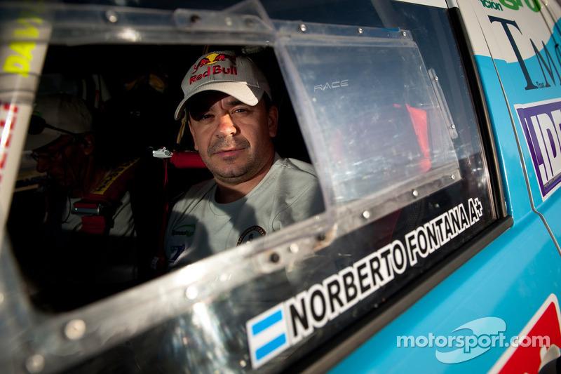 Норберто Фонтана.