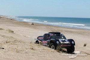 #375 Baja Automotive: Darren Skilton and Skyler Gambrell