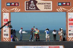 #85 KTM: Pedro Munoz