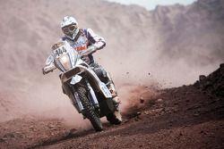 #144 KTM: Darryl Curtis