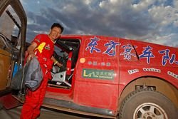 Jihong Zhou