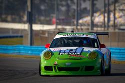 #16 Rick Ware Racing Porsche GT3: Tomy Drissi, Kevin O'Connell, Brett Sandberg, John Ware