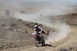 #57 Honda: Daniel Willemsen