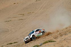 #315 Mitsubishi: Erik Van Loon, Harmen Scholtalbers
