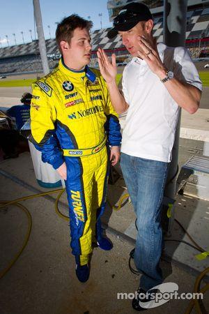 Paul Dalla Lana en Joey Hand