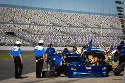 #90 Spirit of Daytona Chevrolet Corvette DP: Antonio Garcia, Oliver Gavin, Richard Westbrook, Jan Ma