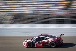 #51 APR Motorsport Audi R8 Grand-Am: Ian Baas, Jim Norman, Dion von Moltke, Nelson Canache, Emanuele