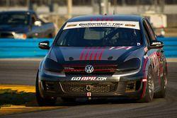 #171 APR Motorsport Volkswagen GTI1 APR Motorsport Volkswagen Jetta: Hector Guerrero, Josh Hurley, C