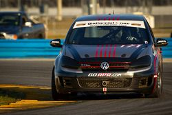 #171 APR Motorsport Volkswagen Jetta: Hector Guerrero, Josh Hurley, Christian La Riva, Daniel La Riv
