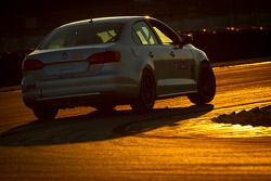 #181 APR Motorsport Volkswagen Jetta: Hector Guerrero, Josh Hurley, Christian La Riva, Daniel La Riv