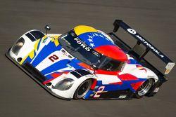 #2 Starworks Motorsport Ford Riley: Miguel Potolicchio, Maurizio Scala, EJ Viso, Allan McNish, Enzo
