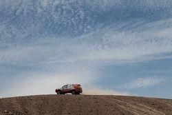 #391 Toyota: Sebastian Halpern en Ricardo Martinez