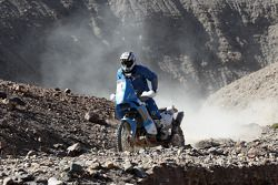 #51 KTM: Francisco Arredondo