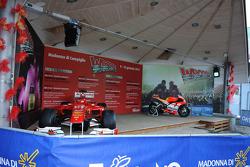 Wrooom 2012: мероприятие для прессы в Мадонна-ди-Кампильо, день 1.