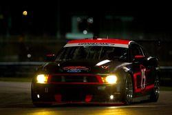 #15 Rick Ware Racing Ford Mustang: Chris Cook, Doug Harrington, Timmy Hill