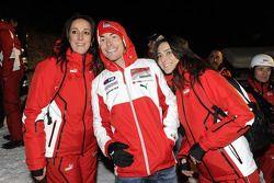 Nicky Hayden y amigos