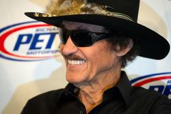 Richard Petty Motorsports persconferentie: Richard Petty