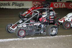 Steve Buckwalter and Matt Johnson