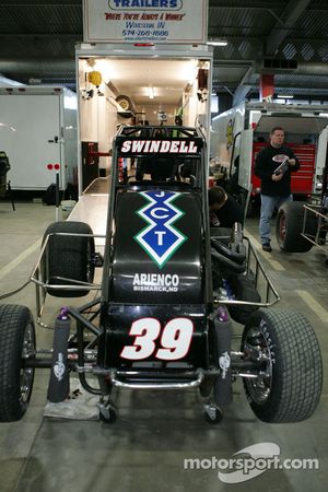 Kevin Swindell