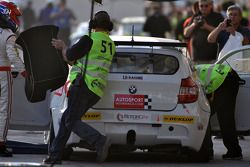 #51 Le Duigou Racing BMW 130i Cup: Jean-Paul Pagny, Benoit Fretin, Bruno Fretin, Eric Vincenot, Jean
