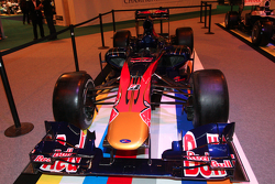 Torro Rosso F1 car
