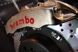 Brembo breaks