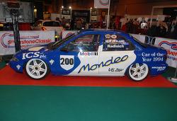 Paul Radisich 1994 BTCC Ford Mondeo
