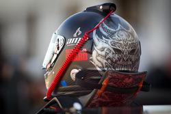 Helmet of Dale Earnhardt Jr., Hendrick Motorsports Chevrolet