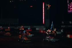 F2 Stockcars - England vs Scotland race
