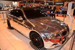 BMW M3 Chrome edition