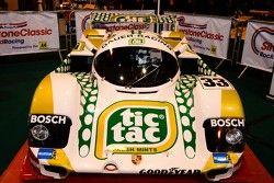 TicTac Porsche 962K