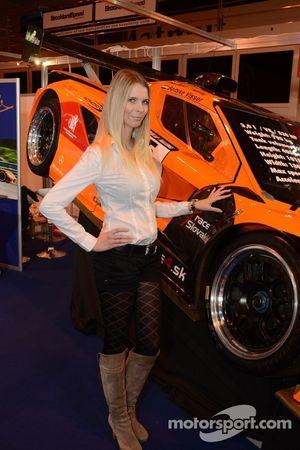 Nice Praga model