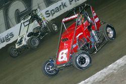 David Gough en Bobby East