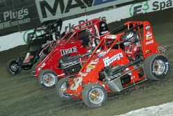 Kevin Ramey, Bud Kaeding and Jerry Coons, Jr.