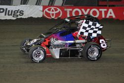 Chili Bowl tribuut voor Donnie Ray Crawford