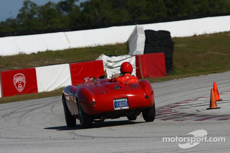 Ferrari 375MM