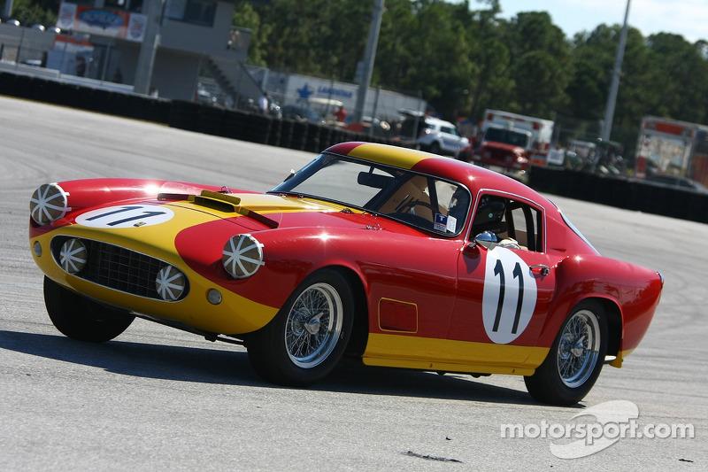 Ferrari 250TdF