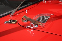 Ferrari 250 GTO detail